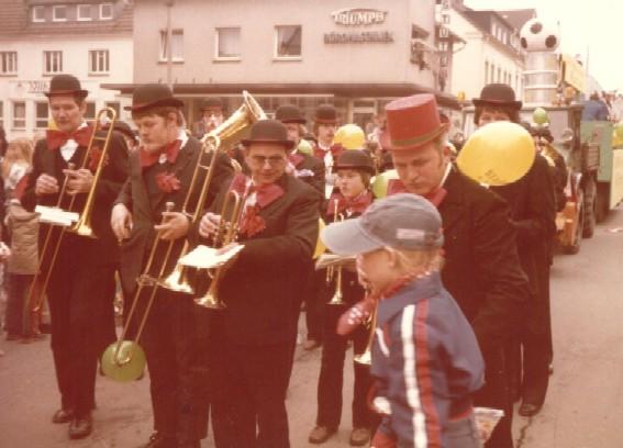 schwestern für karnewal